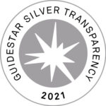 Guidestar Silver Transparency Award 2021